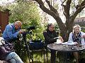 Werner Weick, Riccardo Mondo, Grazia Marchianò